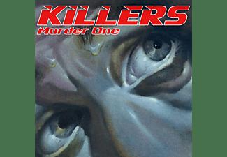 The Killers - Murder One  - (Vinyl)