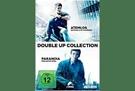 Atemlos - Gefährliche Wahrheit & Paranoia - Riskantes Spiel [DVD]