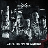 Abschlach! - Meist Kommt's Anders (Digipak) [CD]