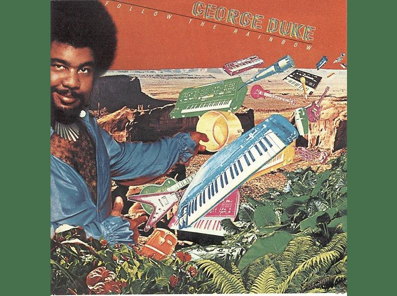 George Duke - FOLLOW THE RAINBOW [Vinyl]