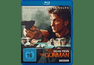 The Gunman - (Blu-ray)