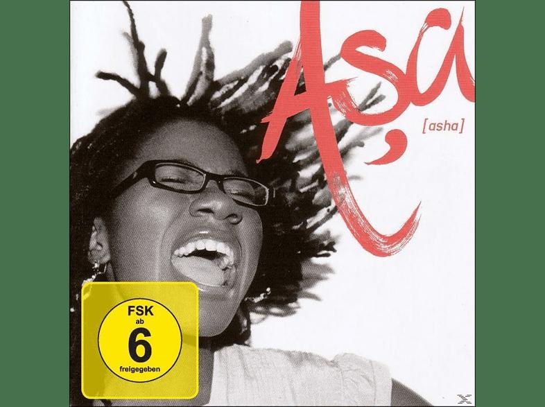 Asa - Asa/Special Edition [CD + DVD Video]
