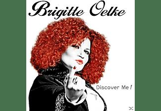 Brigitte Oelke - Discover Me!  - (CD)