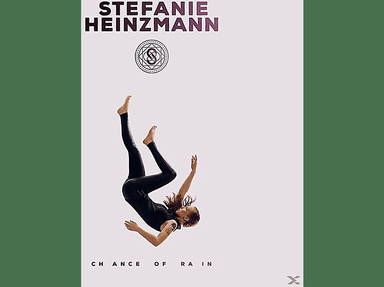 Stefanie Heinzmann - Chance Of Rain [Vinyl]