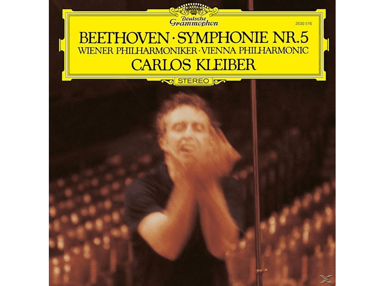 Carlos/wp Kleiber - Beethoven: Sinfonie 5 [Vinyl]