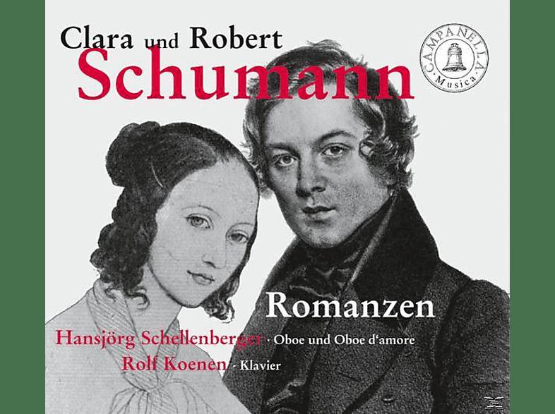 Schellenberger - Romanzen [CD]