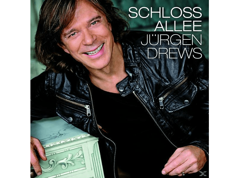 Jürgen Drews - SCHLOSSALLEE [CD]