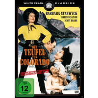 Der Teufel Von Colorado [DVD]
