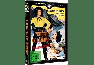 Der Teufel Von Colorado DVD