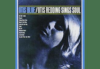 Otis Redding - Otis Redding Sings Soul  - (CD)