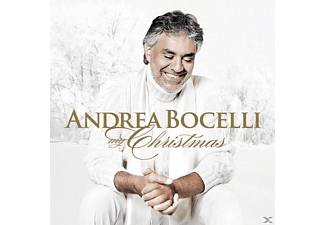 Andrea Bocelli - My Christmas (Remastered 2LP)  - (Vinyl)