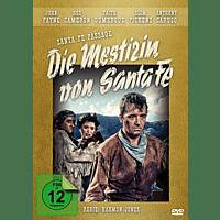Die Mestizin von Santa Fe DVD