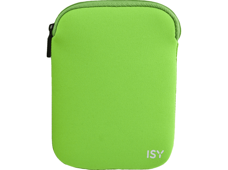 ISY IDB-1200 HDD   Festplatten Hülle, Grün