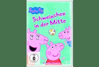 Peppa Pig Vol. 1 - Schweinchen in der Mitte [DVD]