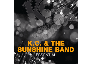 KC & The Sunshine Band - Essential - (CD)