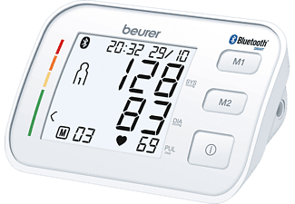 BEURER BM 57 Blutdruckmessgerät