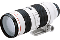 CANON EF 70-200 mm f/2,8 L USM  für Canon EF-Mount, 70 mm - 200 mm, f/2.8
