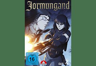 Jormungand - Vol. 2 DVD