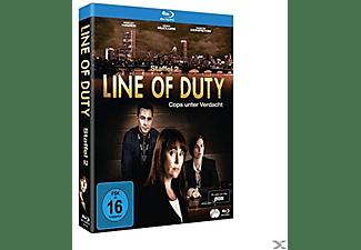 Line of Duty - Cops unter Verdacht - Season 2 Blu-ray