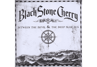 Black Stone Cherry - Between The Devil & The Deep Blue Sea  - (CD)