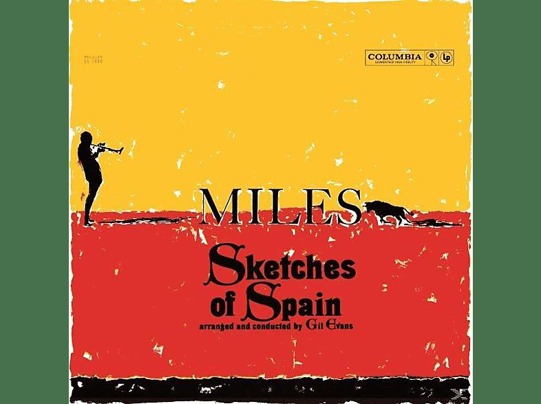 Miles Davis - Sketches Of Spain =Mono= [Vinyl]