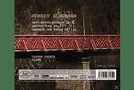 Caspar Frantz - Davidsbündlertänze / Nachtstück Op.23 / Gesänge Der Frühe Op. 133 [SACD Hybrid]
