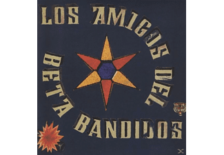 The Beta Band - Los Amigos Del Beta Bandidos (Single) [Vinyl]