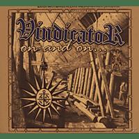 Vindicator - On And On? [CD]