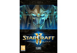 ACTIVISION Starcraft 2 Legacy Of The Void PC Oyun