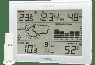 TECHNOLINE MA 10410 Mobile Alerts Wetterstation