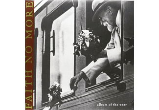 Faith No More - Album Of The Year  - (Vinyl)