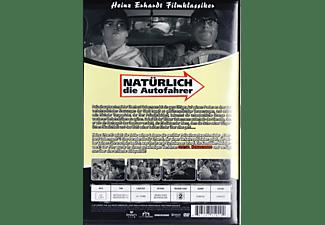 Heinz Erhardt - Natürlich die Autofahrer DVD