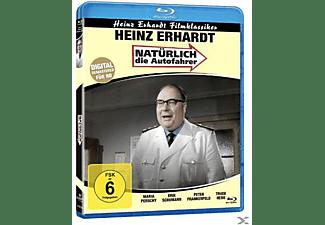 Heinz Erhardt - Natürlich die Autofahrer Blu-ray