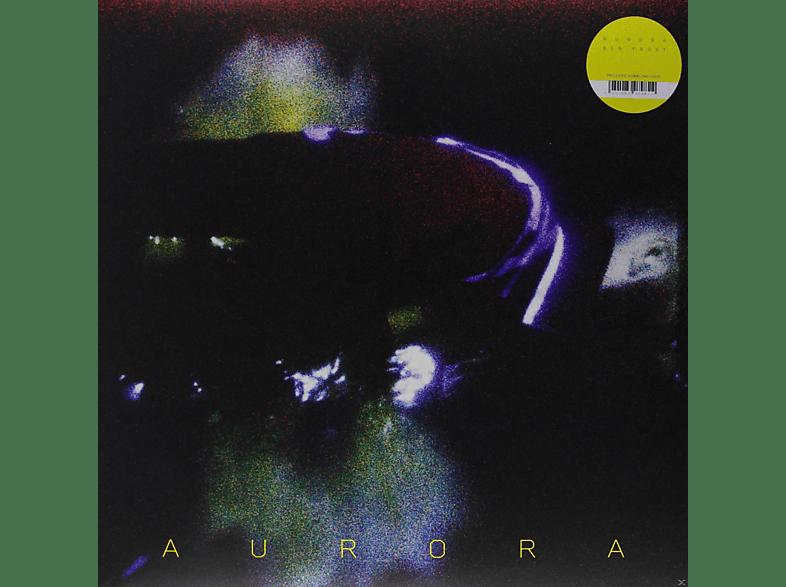 Ben Frost - Aurora (Lp+Mp3) [LP + Download]