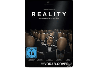 Reality DVD
