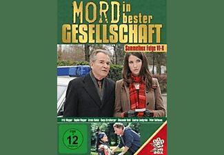 Mord in bester Gesellschaft DVD