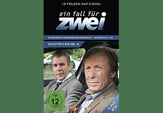 Ein Fall Für Zwei Collector's Box 19 (F.270-284) DVD