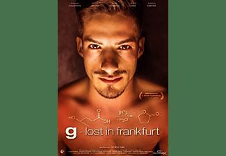 G: Lost in Frankfurt DVD