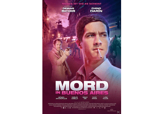 Mord in Buenos Aires DVD