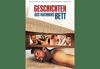 Geschichten aus Nachbars Bett DVD