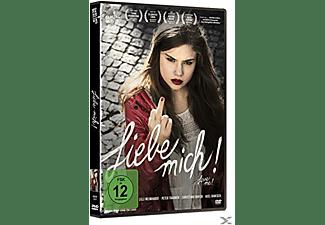 Liebe mich! DVD