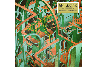 Graveyard - Innocence & Decadence  - (Vinyl)