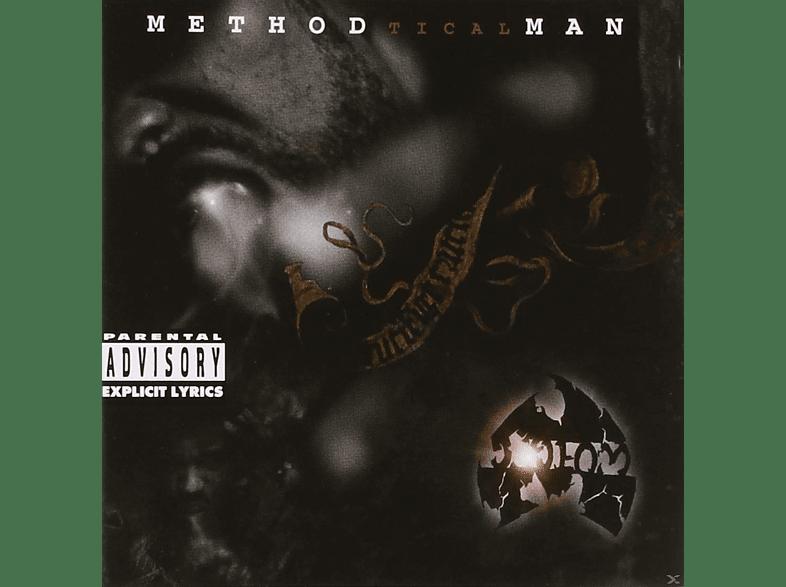 Method Man - Tical Remastered CD