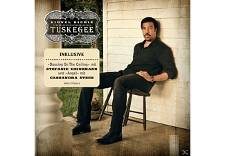 Lionel Richie - TUSKEGEE (DEUTSCHE VERSION) - (CD)