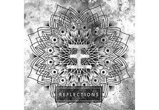 Reflections - The Color Clear  - (CD)