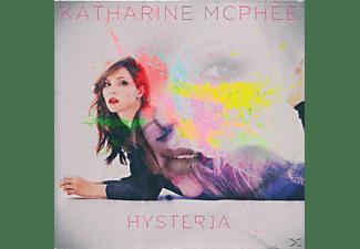 Katharine Mcphee - Hysteria  - (CD)
