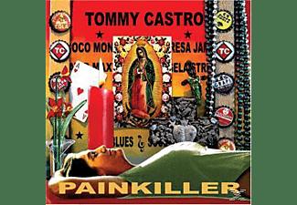 Tommy Castro - Painkiller  - (CD)