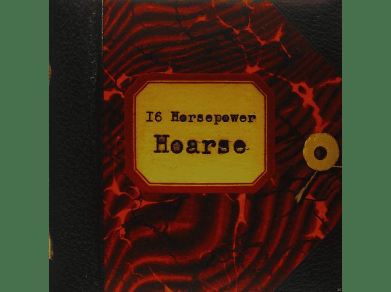 16 Horsepower - Hoarse (Remasterd) [LP + Bonus-CD]