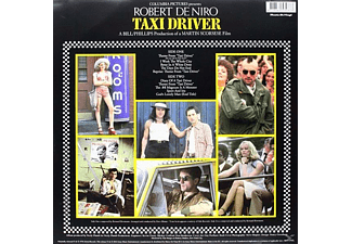 OST/VARIOUS - Taxi Driver  - (Vinyl)
