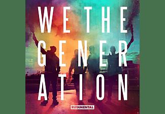 Rudimental - We The Generation  - (CD)